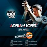 Adrian Lopez - TornamExa PodCast 004