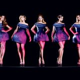 Girls Aloud MashUp