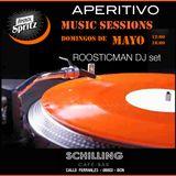 Funk Compilation & Aperitivos Shilling - Roosticman