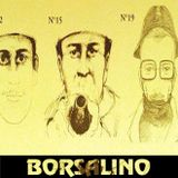 Live Retro Acid House Mix @ Borsalino Wavre. 20/05/1991