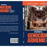 Entrevista al Prof. Andrés Serralta 27-04-2017 en Radio Sarandi sobre el Genocidio Armenio