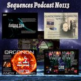 Sequences Podcast No 113