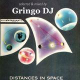 Distances In Space - Live DJ Set [Apr.'16]
