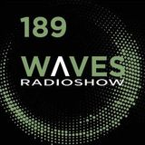 WAVES #189 - A DATE WITH DATES by SENSURROUND - 15/4/18