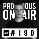 Luppi Clarke - Prodigious On-Air #190