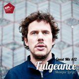 Guest Mix #12 - Fulgeance (Musique Large)