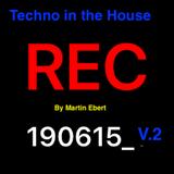 Martins Saturday Tech House Mix
