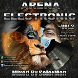 Cd Arena Electronic Vol.2 By SolerMan