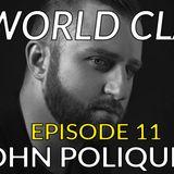 Music Video Masterclass with Director John Poliquin