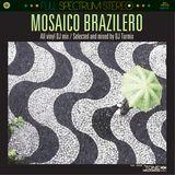 Mosaico Brazilero