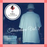 DJ N-ER-G Throwdown Vol. 1