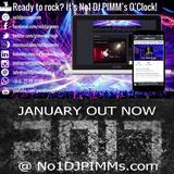 Its DJ PIMMs OClock January 2017
