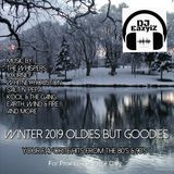 DJ EazyiZ Feb 2019 Oldies But Goodies Mix