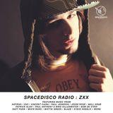Spacedisco Radio : ZXX