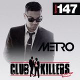 CK Radio Episode 147 - DJ Metro