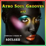 Afro Soul Grooves 12