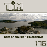 Trance In Motion 176