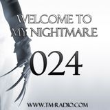DJ kiDe - Welcome To My Nightmare (Announcement of the Second Anniversary 2014)