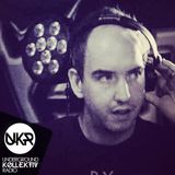 UndergroundkollektiV: DJ Blackprint 30:11:18