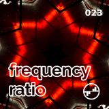 Frequency Ratio 023 / 2020 NYE Special [Codesouth] (Leftfield|Techno|Breaks|Electronica)
