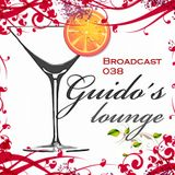 Guido's Lounge Cafe Broadcast#038 Autumn Vibes (20121123)