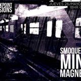 Smoque @ Breakpoint Sessions by Stendek