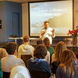 3. Bergkonferenz - Himmelsperspektive Teil 2