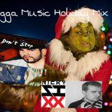 Trigga Music Holiday Mix Show feat. DJ Ricky Sixx