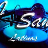 Sesión Latina sábado 26 noche Salones Madison. By DJ_Sando