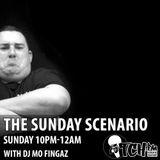 DJ Mo Fingaz - The Sunday Scenario 45 - ITCH FM (21-SEP-2014)