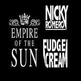 Nicky Romero Feat. Empire Of The Sun - Walking On A Toulouse Dream (Fudgecream Edit)