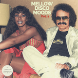 The Smooth Operators Present 'Mellow Disco Moods'