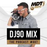 DJ90 Mix #007