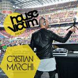 CRISTIAN MARCHI presents HOUSE VICTIM 022  [Podcast - Radio Show] October 2014 Mix