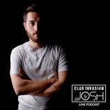 Club Invasion - June 2017 Podcast