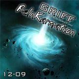 Griff - ReInKarmation 12-09