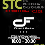 Spain Trance Connection Ep.112 @AfterhoursFM [David Freire]