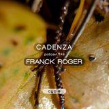 Cadenza Podcast | 249 - Franck Roger (Cycle)