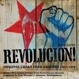 M-coup d'e'tat = Mind & Music Revolution # 1