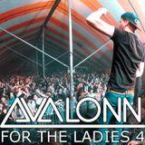 Avalonn - For The Ladies Mixtape 4