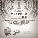 Technasia live @ Toolroom Live (BPM Festival 2016, Mexico) – 09.01.2016 [FREE DOWNLOAD]