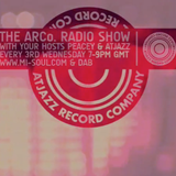 The ARCo. Radio Show 19.08.2015 (Hour 1)