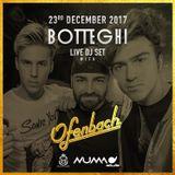 Botteghi Live DJ SET with Ofenbach @ NUMA (Bologna)