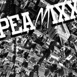 PEAMIXX 09 (100% Underground Rap & Hip Hop, Sept. 2015. Raw As F*uck!)