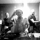 DJ set full-on@ La fonderie radio-show