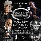 Dj Wali-B Deep Soulful House Mix Enjoy!!!