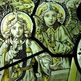 Hierarchie chórów anielskich