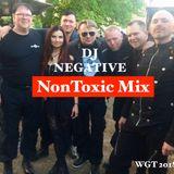 DJ NEGATIVE - NONTOXIC MIX