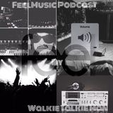 FeelMusic Podcast Vol 13