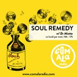 Soul Remedy #1
